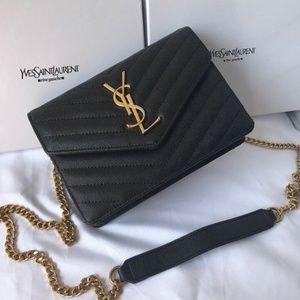 YSL Mini Handbag